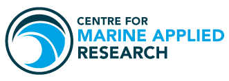 Centre for Marine Applied Research Logo